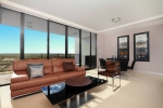 Australia Towers Floor 9 (Unit 9.03) - 3 Bedrooms with Showground and V8 Race view